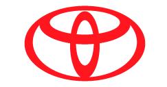 toyota logo Links